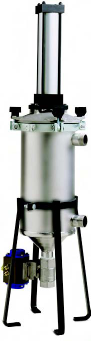 Eaton DCF-800 filter system