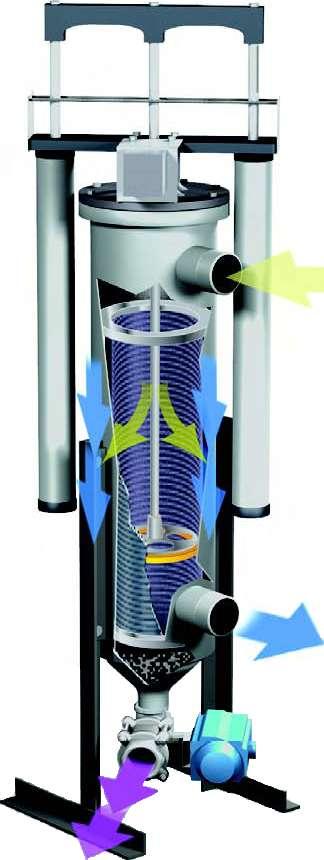 ronning-petter DCF 1600 design